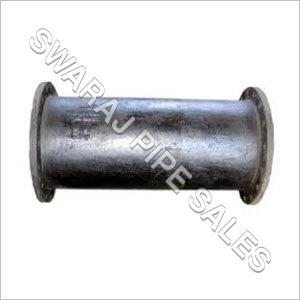 C.I.Double Flange Pipe
