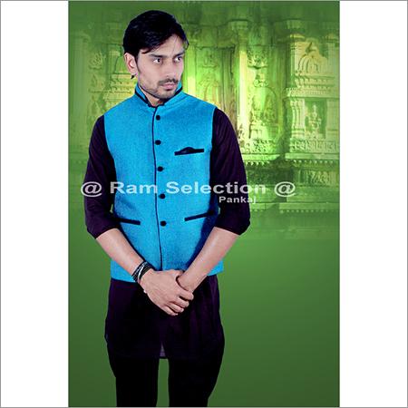 Western Rajneeti Dress