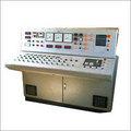 Control Operating Panel
