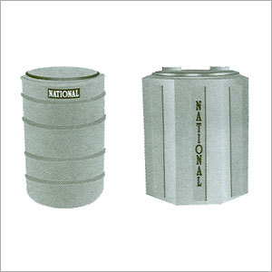 Household storage Drums