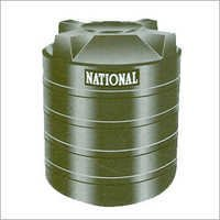 Cylindrical Storage Tanks