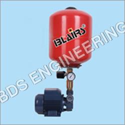 Blairs Pumps