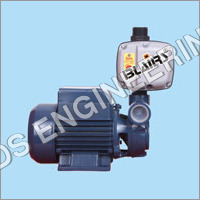 High Pressure Booster Pumps
