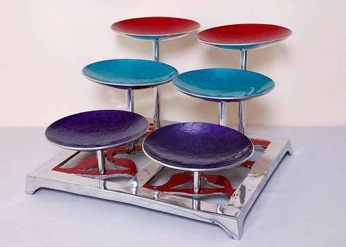 Decorative Aluminum Items