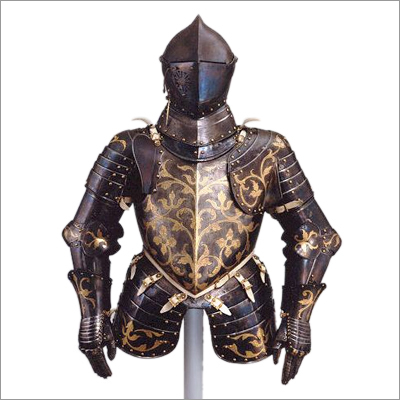 Antique Armors