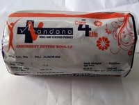 Absorbent Cotton Wool 500 Gms
