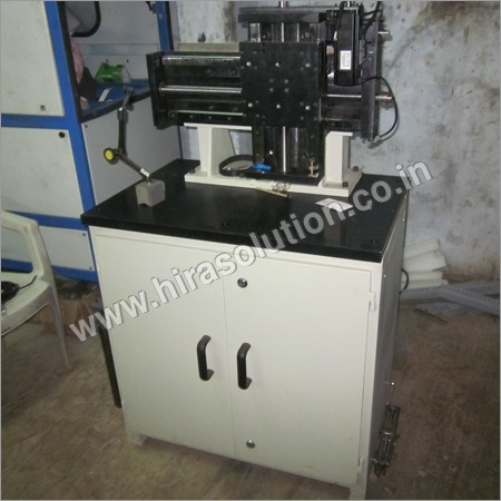 Drilling Special Purpose Machine
