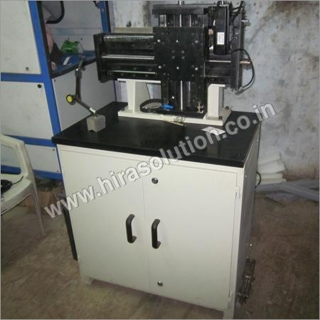 Drilling Special Purpose Machine