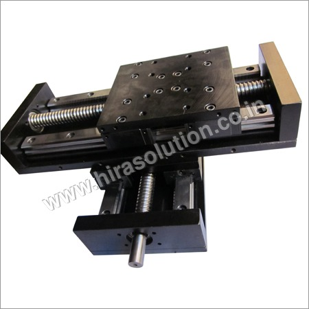 Linear XY Stages