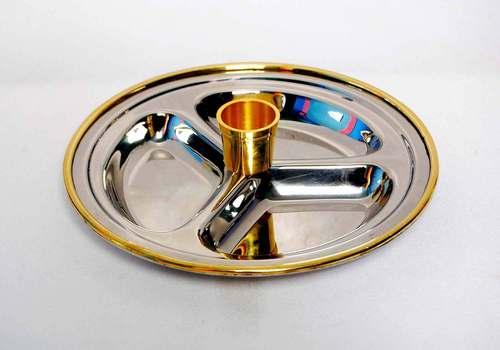 Chatni Plate
