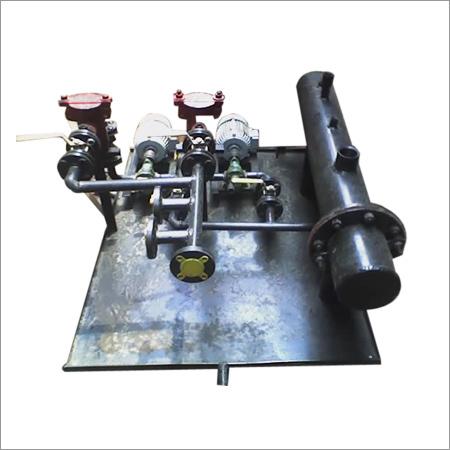 Heating Pumping Unit