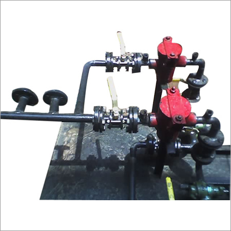 Industrial Heating Pumping Unit