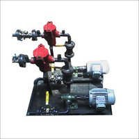 Oil Heating Pumping Units