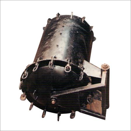 Steam Vulcanizer