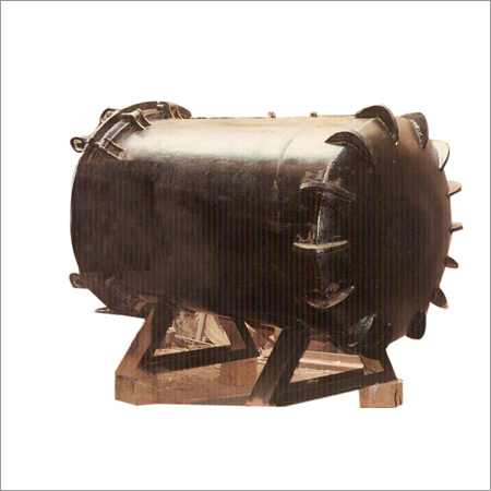 Industrial Steam Furnace