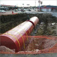 Underground Diesel Storage Tanks