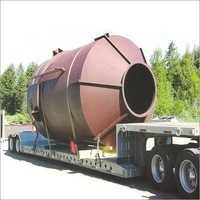 Conical Top Tank