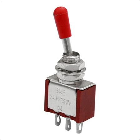 Mini Toggle Switches