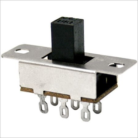 Industrial Slide Switch