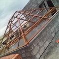 Customized Pre Fabricated Structures