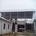 Fabricated Structural Building