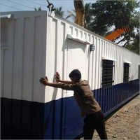 Soundproof Weather Resistant Portable Cabin