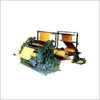 Oblique Corrugating Machine