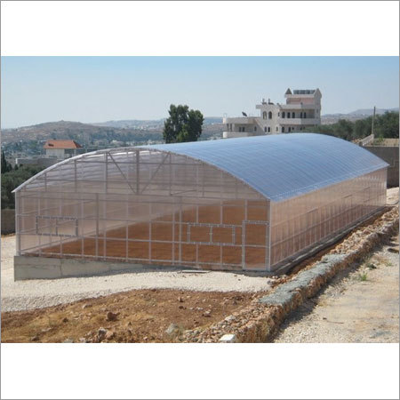 Polycarbonate Sheets Turnkey Project