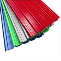 Color Coated Roofing Sheets