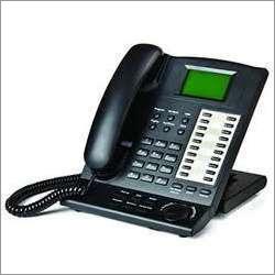 Key Telephone Instruments