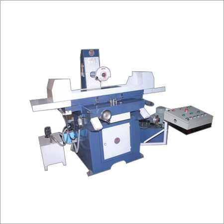 Hydraulic Surface Grinder