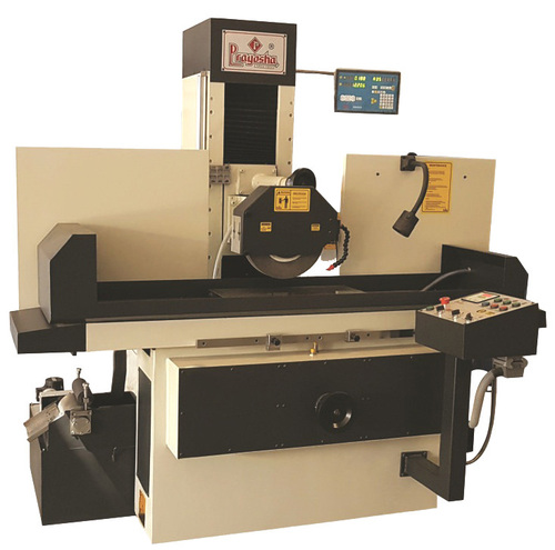 Automatic Hydraulic Surface Grinding Machine