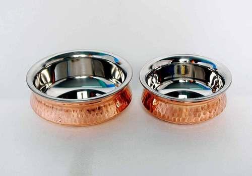 Handi Copper Steel
