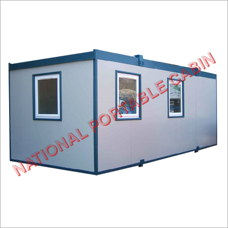 Heavy Duty Portable Cabin