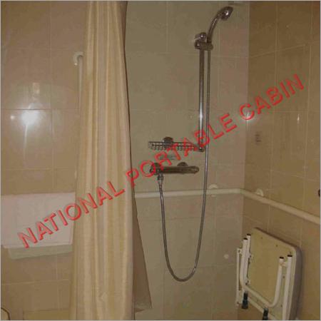 Portable Bathrooms