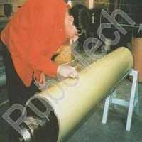 Sbr Rubber Roller