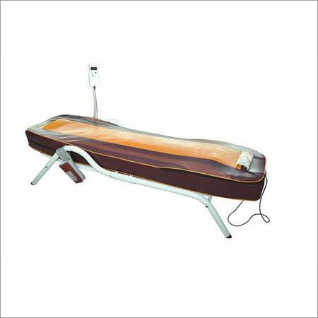 Full Body Massage Bed machines manufacturer india