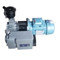 30 M3/Hr Oil Lubricated Vacuum Pump