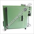 Chalk Oven