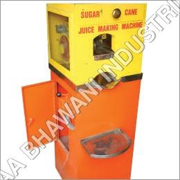 Sugar Cane Crusher Cabinet