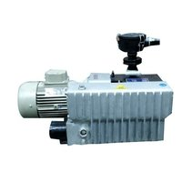 65 M3/Hr Oil Lubricated Vacuum Pump
