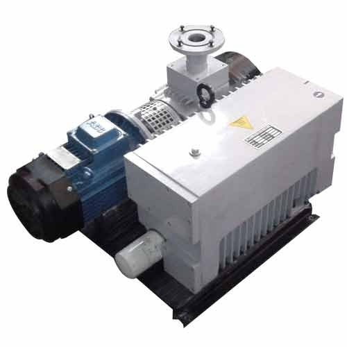 200 M3/Hr Oil Lubricated Vacuum Pump