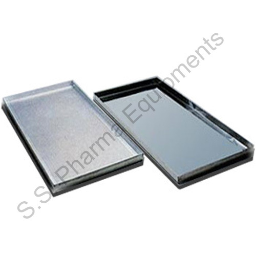 SS Oven Trays