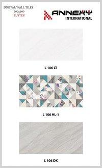 Cork Mosaic Tiles.