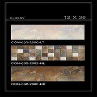 HD Digital Ceramic Wall Tile