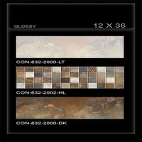 HD Digital Print Ceramic Wall Tile