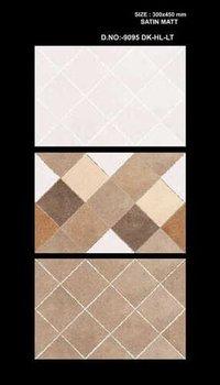 Evolution Bone Tiles