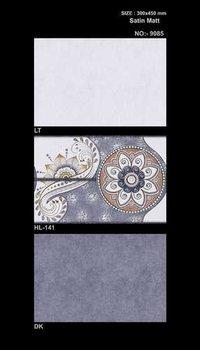 Kronos Bianco Tiles