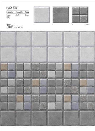 Slate Wall Tile