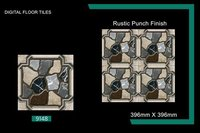 Digital Rustic Porcelain Tiles